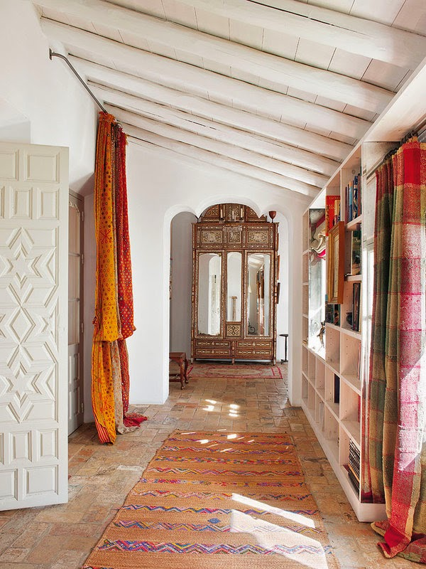 a summer house in Sevilla11