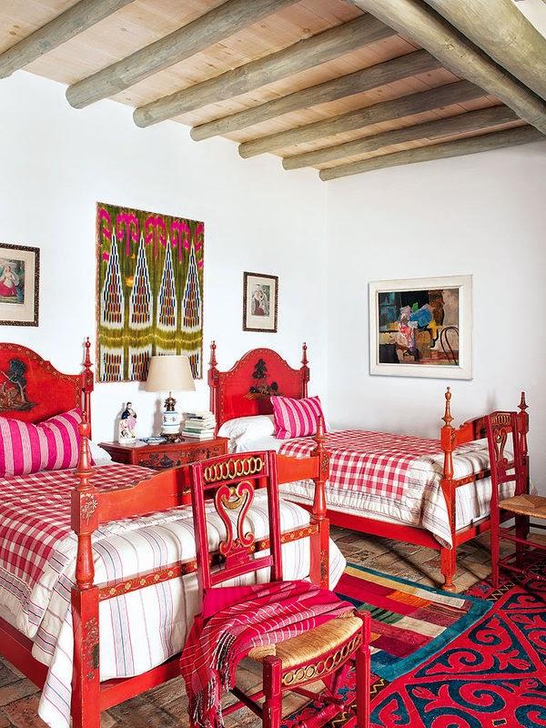 a summer house in Sevilla14