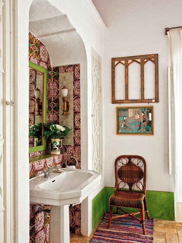 a summer house in Sevilla15