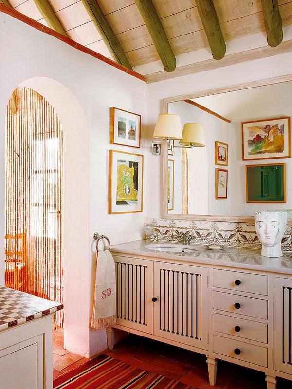 a summer house in Sevilla16