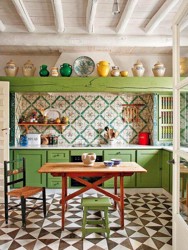 a summer house in Sevilla5