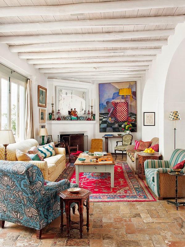 a summer house in Sevilla8