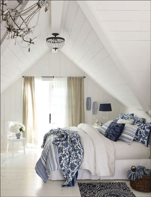 White attics With summer flavor5