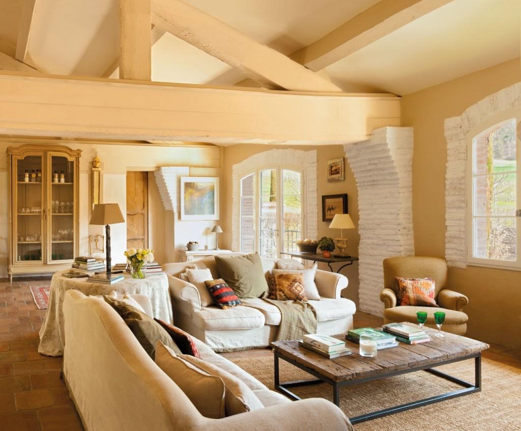 Amazing rustic rooms2