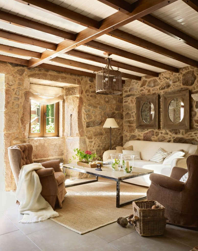 Amazing rustic rooms4