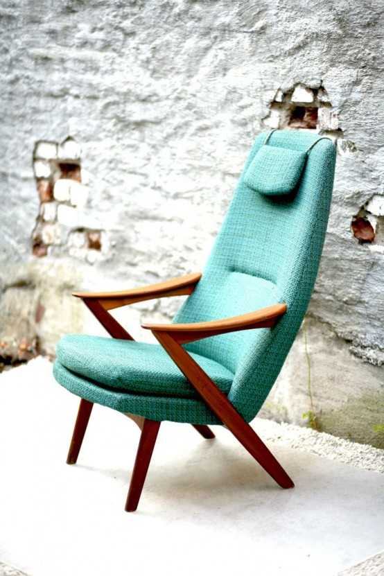 Choose turquoise to decorate11