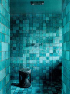 Choose turquoise to decorate3