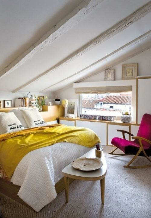 ideas for bedroom in the loft10