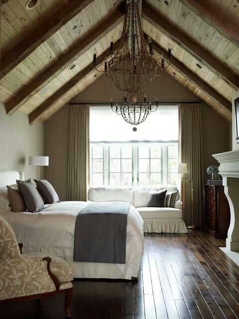 ideas for bedroom in the loft5