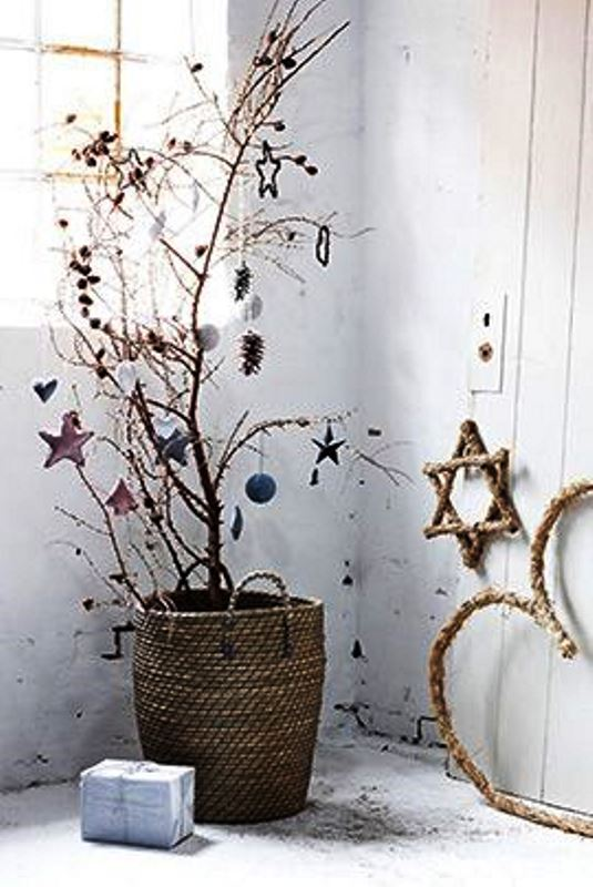 Abstractive Christmas decoration ideas6
