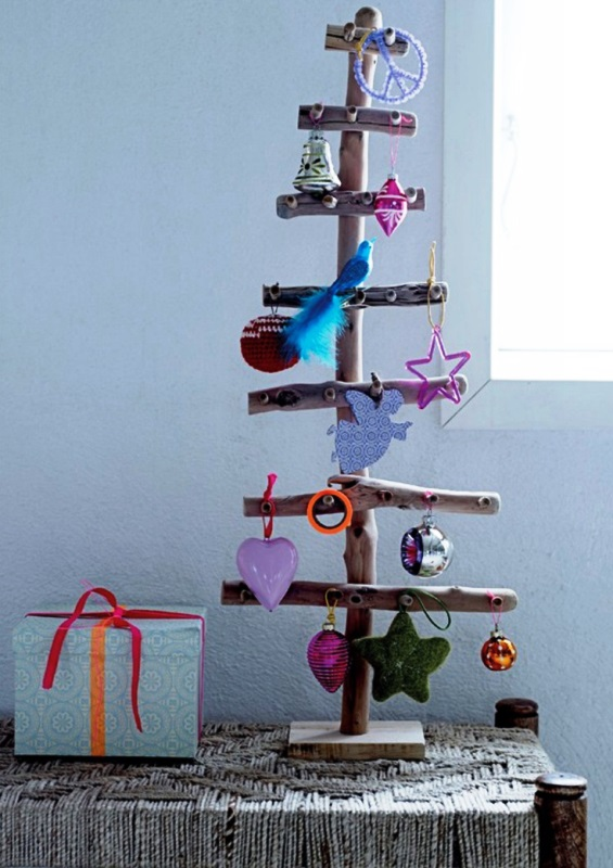 Colorful Christmas ideas10