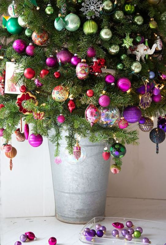 Colorful Christmas ideas2