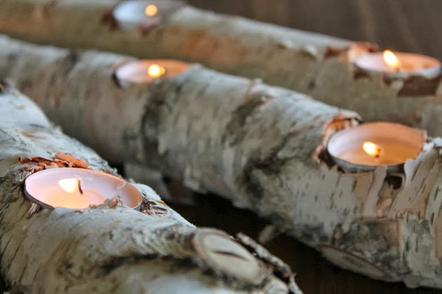 Ideas for DIY Christmas decor from Scandinavia10