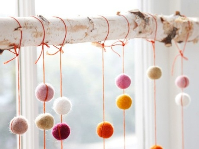 Ideas for DIY Christmas decor from Scandinavia12