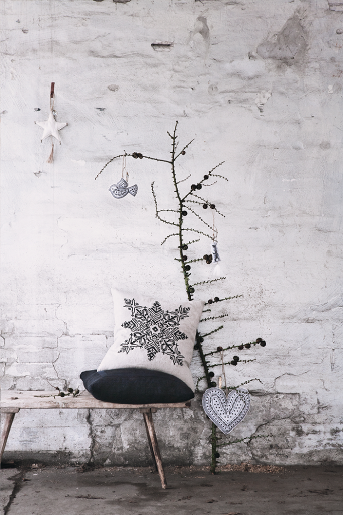 Ideas for DIY Christmas decor from Scandinavia13