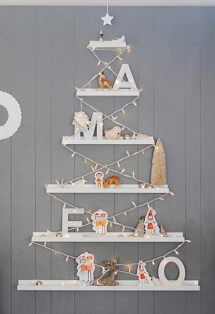 Ideas for DIY Christmas decor from Scandinavia14