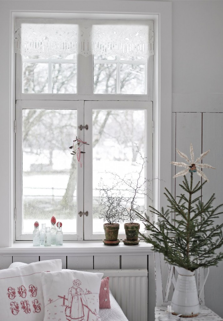 Ideas for DIY Christmas decor from Scandinavia3