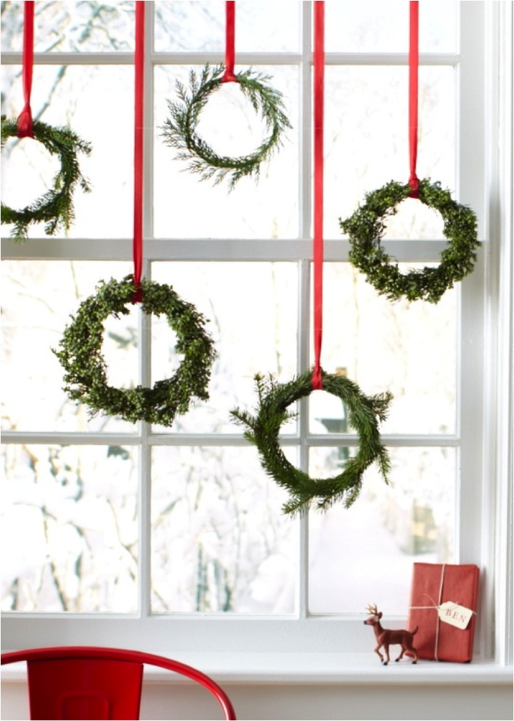 Ideas for diy christmas decor from scandinavia my for Christmas decoration ideas to make