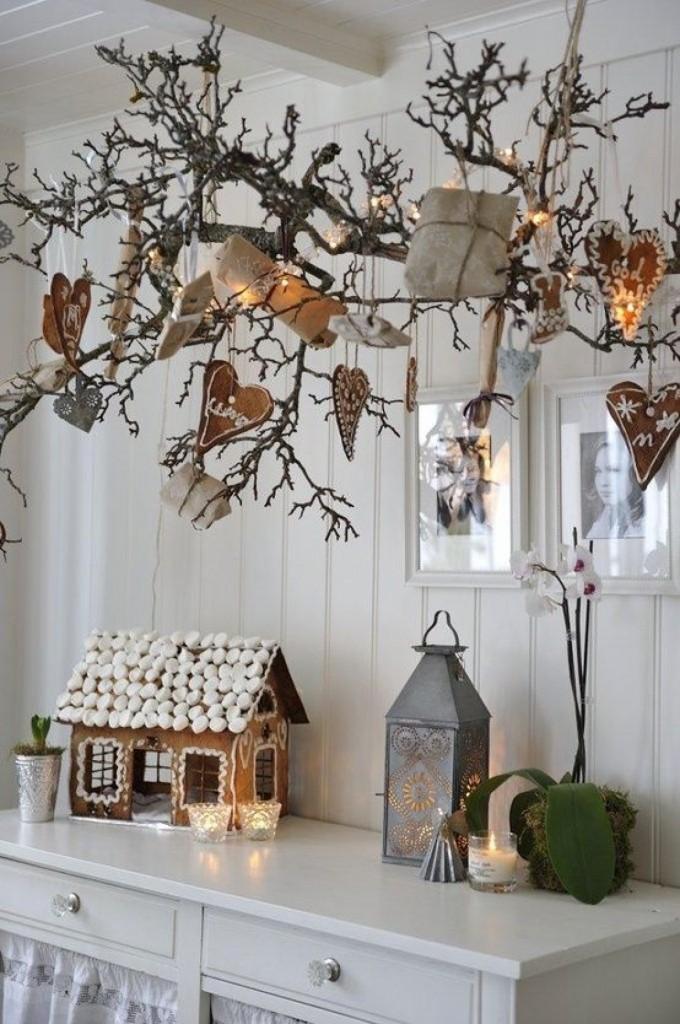 Ideas for DIY Christmas decor from Scandinavia5