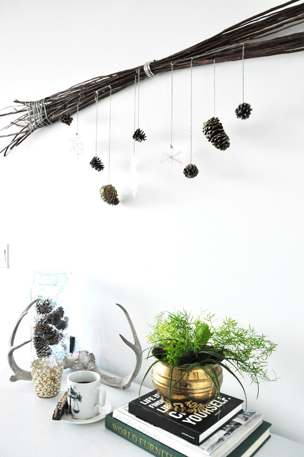 Ideas for DIY Christmas decor from Scandinavia6