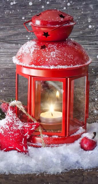 Christmas candleholders1