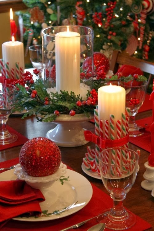 Christmas candleholders19