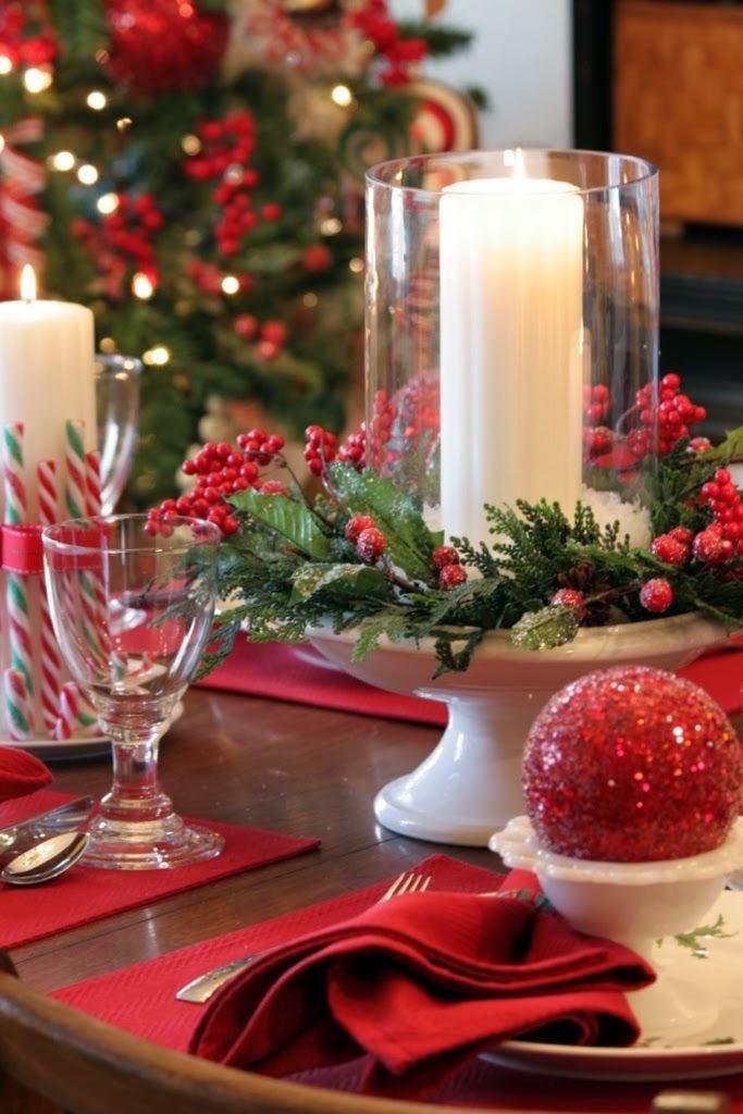 Christmas candleholders21