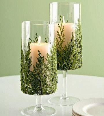 Christmas candleholders24