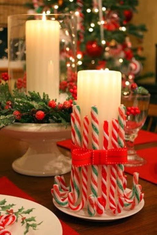 Christmas candleholders26