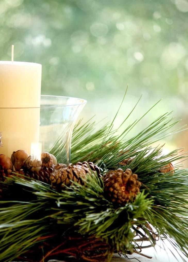 Christmas candleholders28