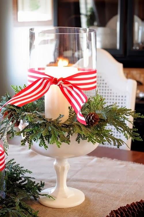 Christmas candleholders29
