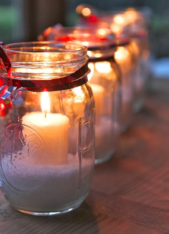 Christmas candleholders35