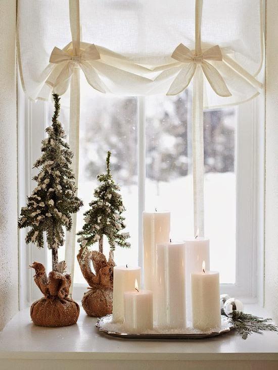 Christmas candleholders36