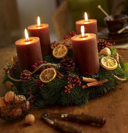 Christmas candleholders37