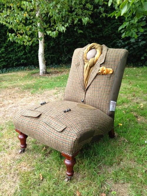 Rescued Retro Vintage Furniture1