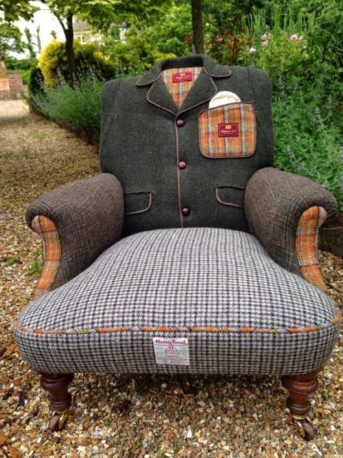 Rescued Retro Vintage Furniture2