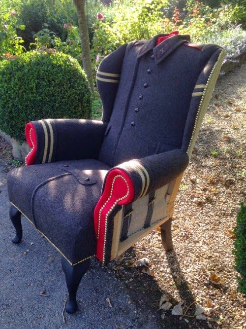 Rescued Retro Vintage Furniture4