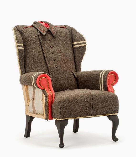 Rescued Retro Vintage Furniture7