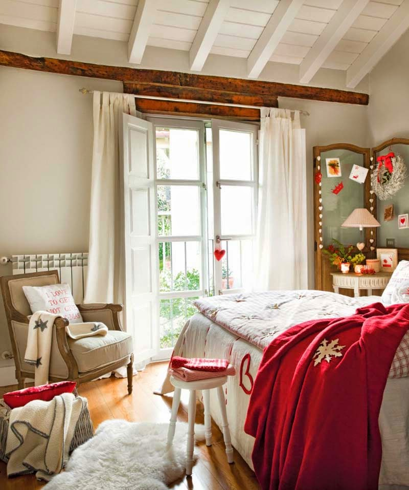 decorate the house for Christmas19