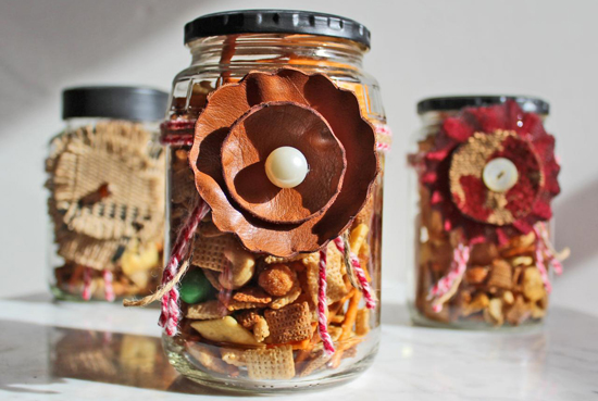 ideas to Wrap your Christmas gifts11