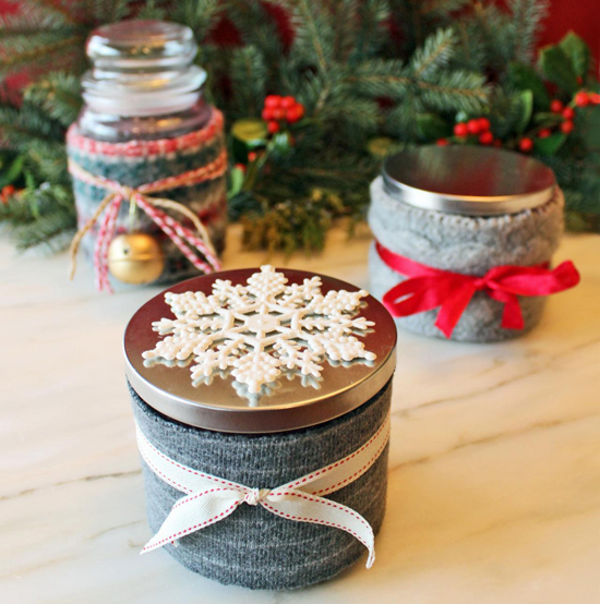 ideas to Wrap your Christmas gifts13