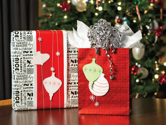 ideas to Wrap your Christmas gifts9