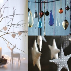 last minute Christmas decor ideas