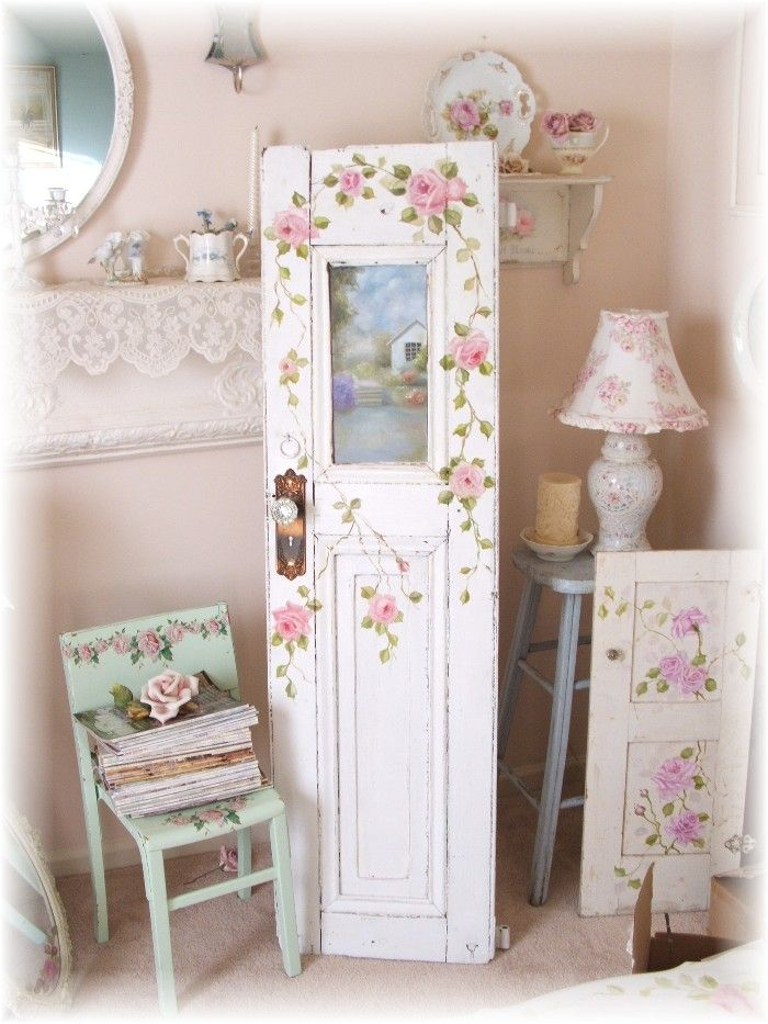 Furniture Decoupage Ideas11 My Desired Home