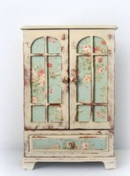Furniture decoupage ideas9