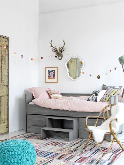 Girly children's rooms ideas4