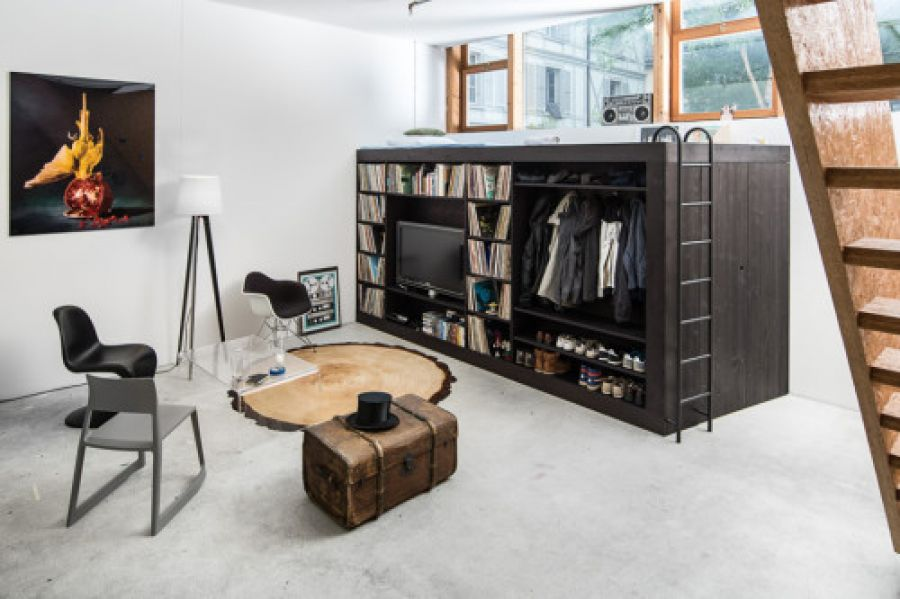 A smart furniture for all needs1
