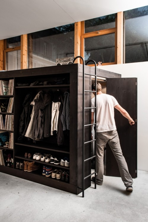 A smart furniture for all needs8