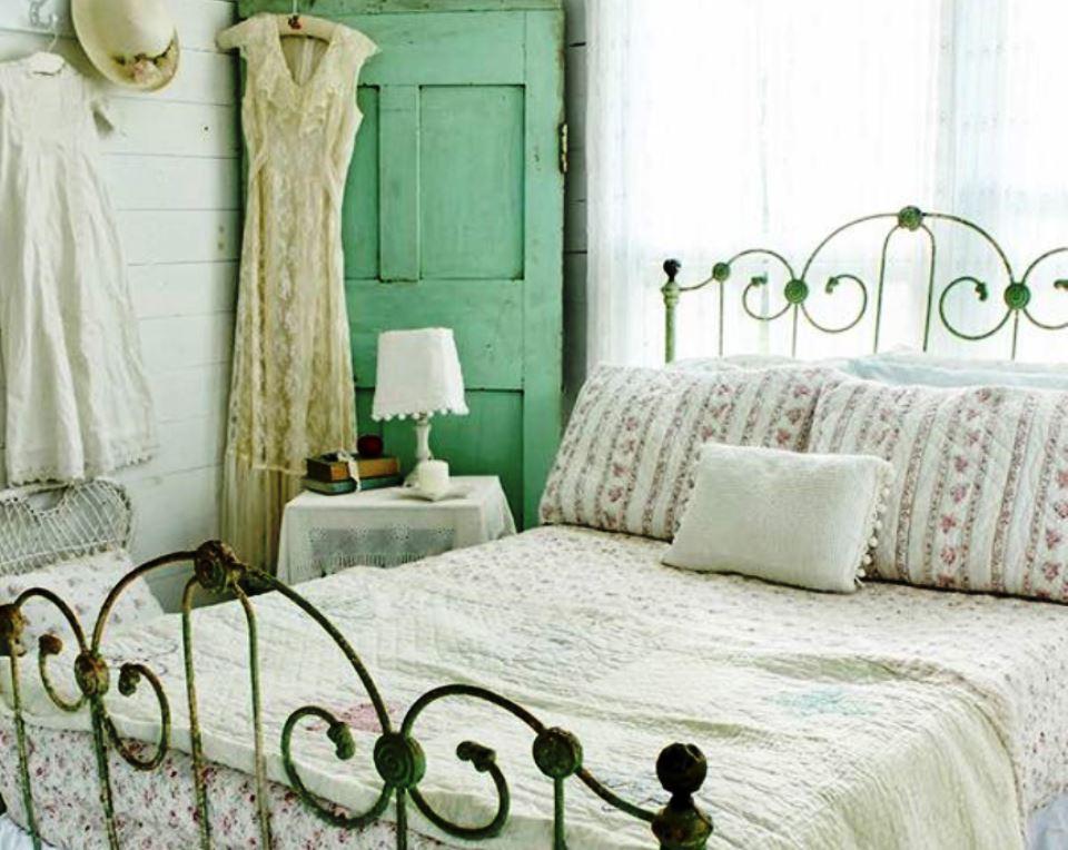 Vintage beds1