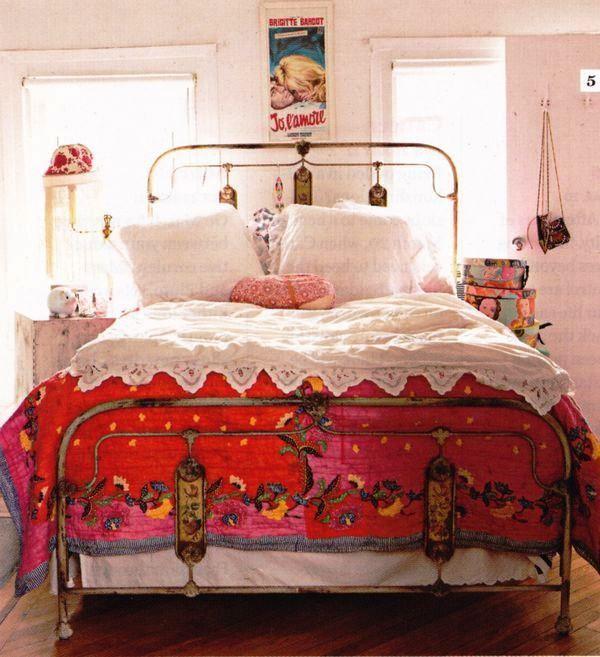 Vintage beds11